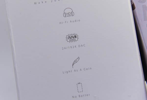 Android微型耳擴-NEXUM AQUA-18