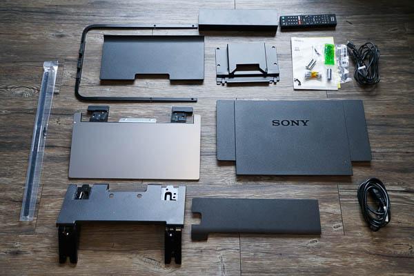 Sony Brivia 4K HDR電視(55X9300D)-10