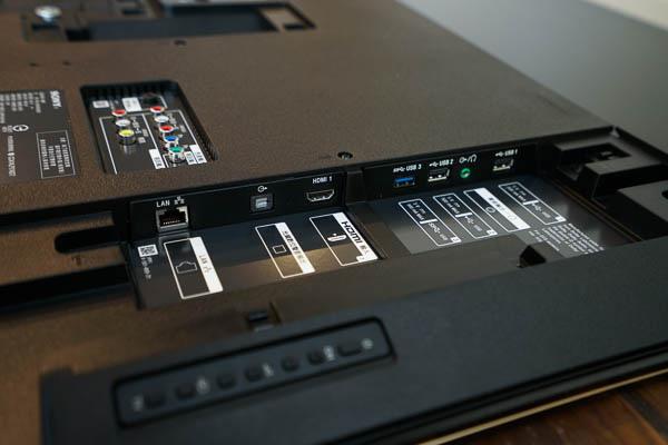 Sony Brivia 4K HDR電視(55X9300D)-46