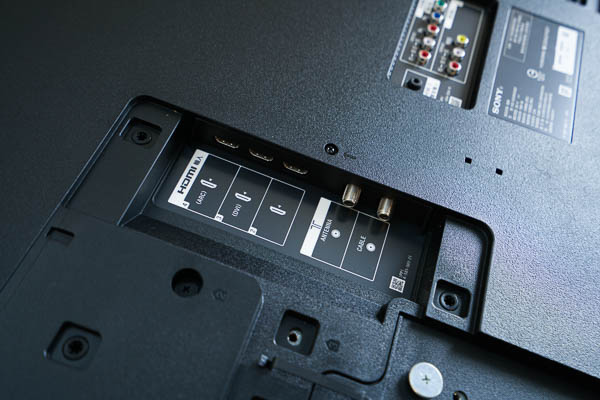 Sony Brivia 4K HDR電視(55X9300D)-48