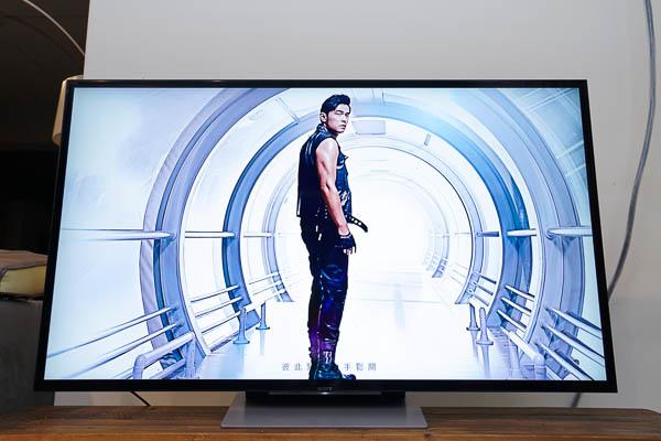 Sony Brivia 4K HDR電視(55X9300D)-162