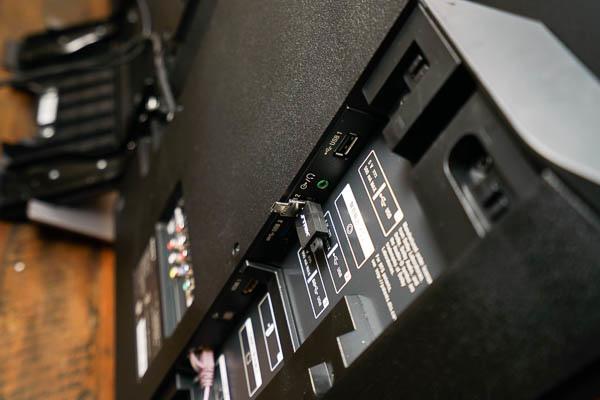 Sony Brivia 4K HDR電視(55X9300D)-140