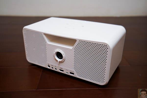 Flicks行動無線藍芽喇叭投影機-30