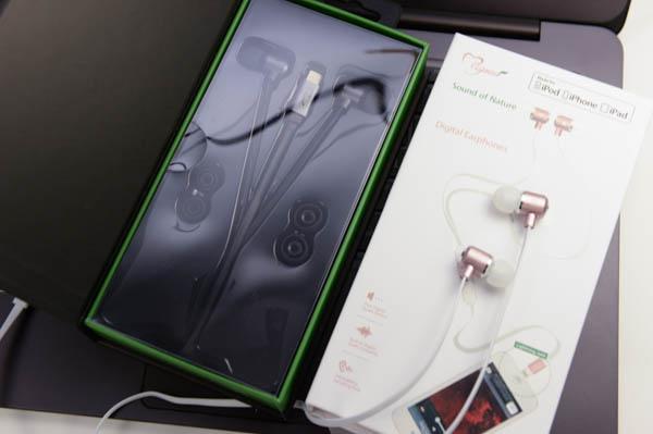 Maipuo Son 1600 Lightning 接頭 入耳式耳機 (21)