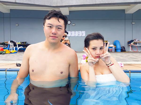 李優VS雲爸- Galaxy S7水中攝影-856