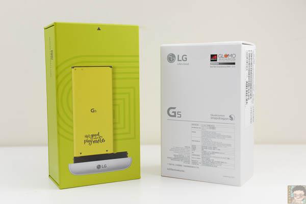 LG G5 開箱-5