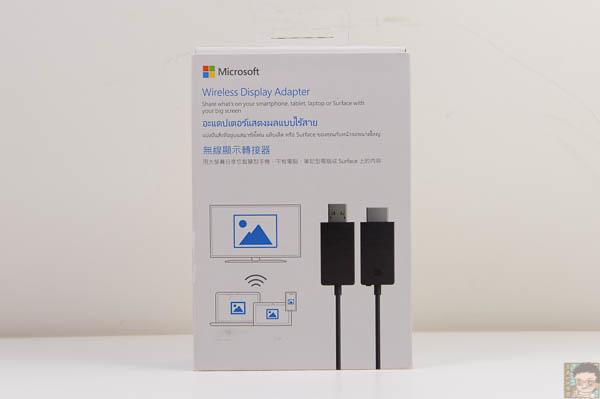 Microsoft Wireless Display Adapter-4
