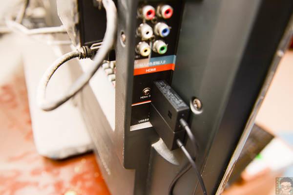 Microsoft Wireless Display Adapter-64