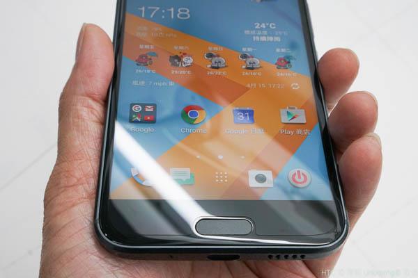 HTC 10 全機包膜+imos 螢幕保護貼-113