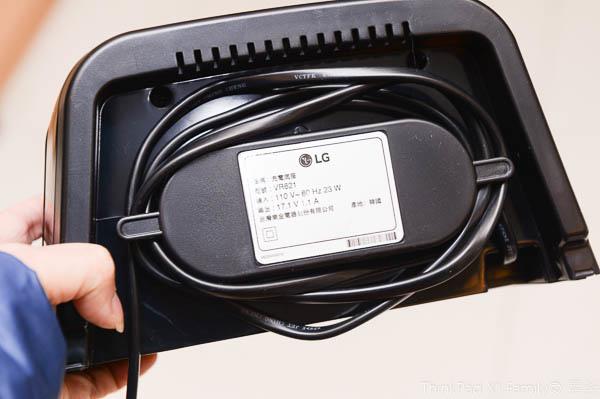 LG 雙眼小精靈-掃地機器人(VR64701LVM)-104