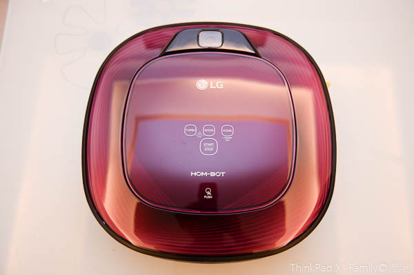 LG 雙眼小精靈-掃地機器人(VR64701LVM)-15