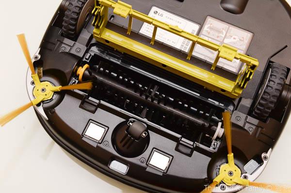 LG 雙眼小精靈-掃地機器人(VR64701LVM)-44