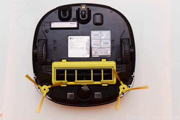 LG 雙眼小精靈-掃地機器人(VR64701LVM)-38