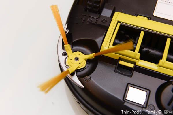 LG 雙眼小精靈-掃地機器人(VR64701LVM)-39