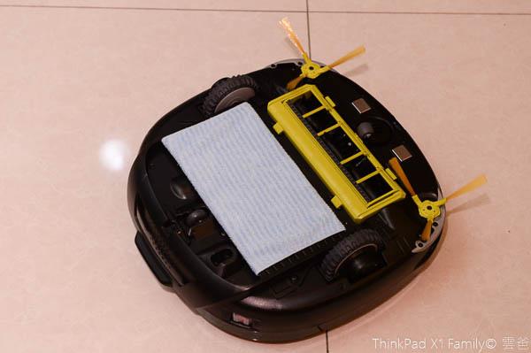 LG 雙眼小精靈-掃地機器人(VR64701LVM)-59