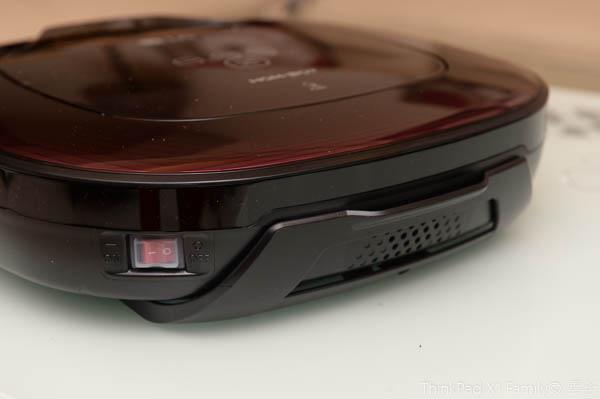 LG 雙眼小精靈-掃地機器人(VR64701LVM)-60