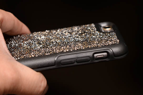 OtterBox Symmetry璀璨水晶限量版手機保護殼-46