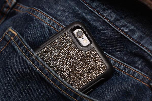 OtterBox Symmetry璀璨水晶限量版手機保護殼-49