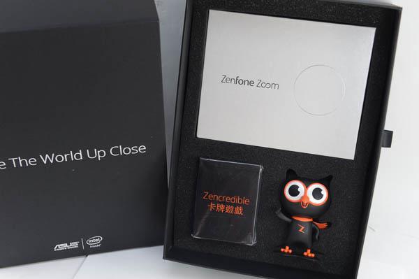 ZenFone Zoom Campaign Kit-5