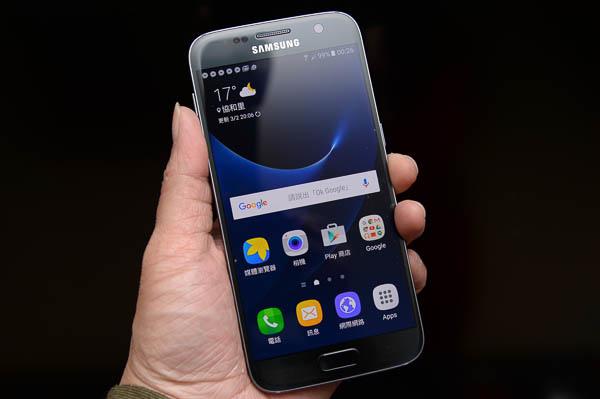 Galaxy S7 開箱-81