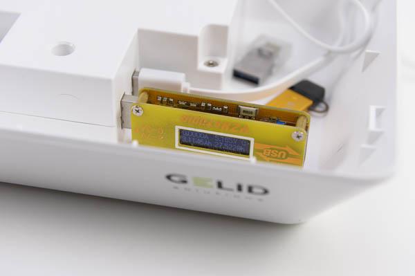 Zentree USB充電收納盒-開箱-42