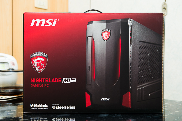 msi Nightblade MI2-9