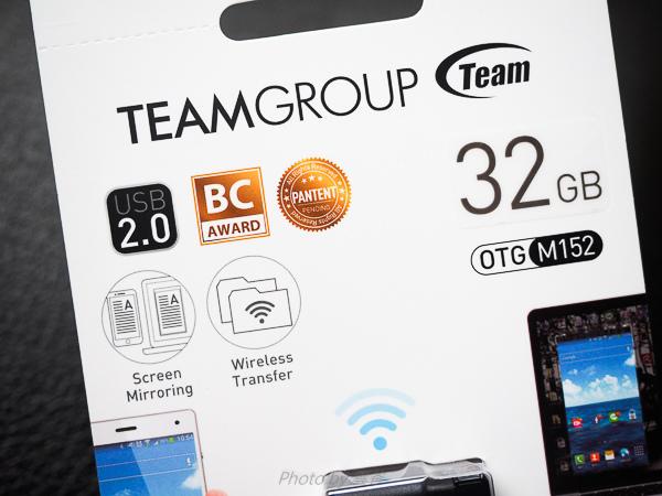 Teamgroup OTG M152-32