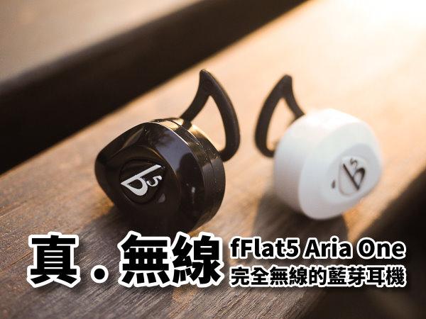 fFlat5 Aria One-00
