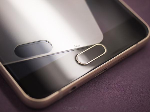 galaxy A7(2016)螢幕保護貼+全機包膜-125