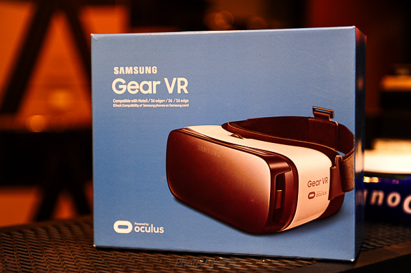 Gear VR-2