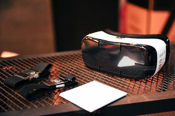 Gear VR-9