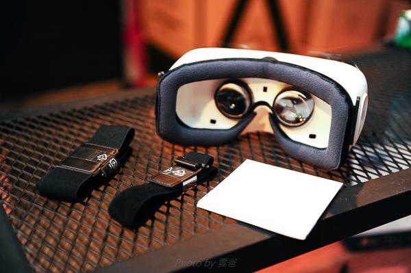 Gear VR-7
