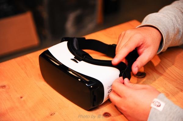 Gear VR-28
