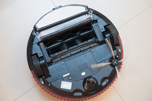 BMXrobot MAO-153