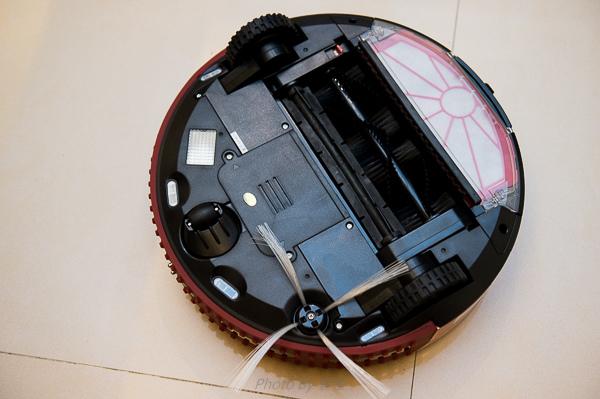 BMXrobot MAO-32