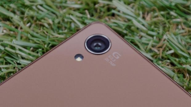 Best Smartphones of 2015 - Xperia Z3 Camera