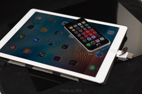 PhotoFast 蘋果microSD讀卡機-92
