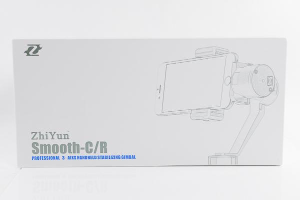 智雲三軸穩定器Z1 SMOOTH-11