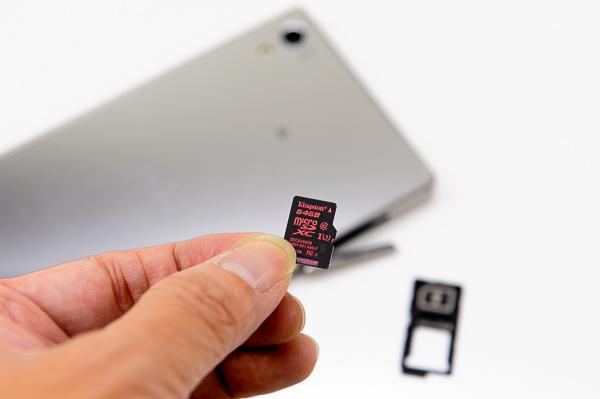 4K記憶卡SDCA3-10