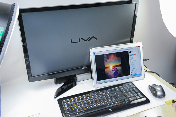 LIVA miniPC-117