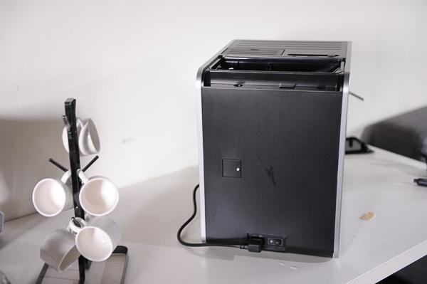 飛利浦Saeco全自動義式咖啡機 HD8768-45