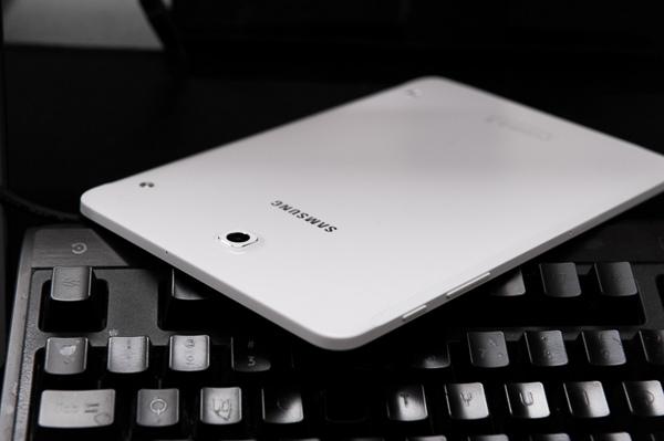 Galaxy Tab的S2-13