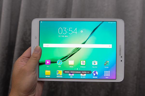 Galaxy Tab的s2-64