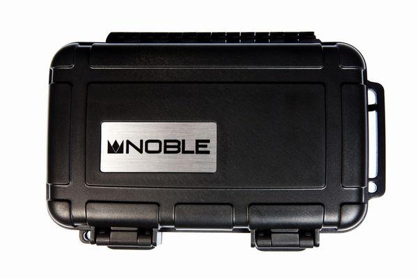 【NOBLE】原廠耳機防水收納盒