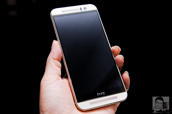 HTC M9-2610