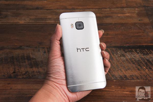 HTC M9-2598