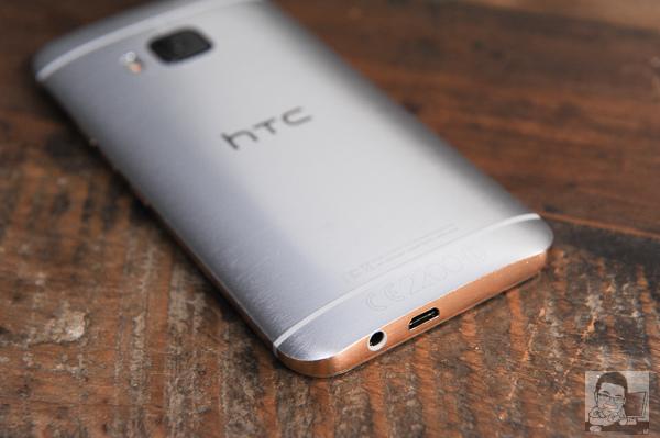 HTC M9-2621