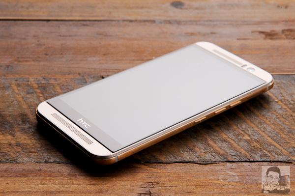 HTC M9-2592