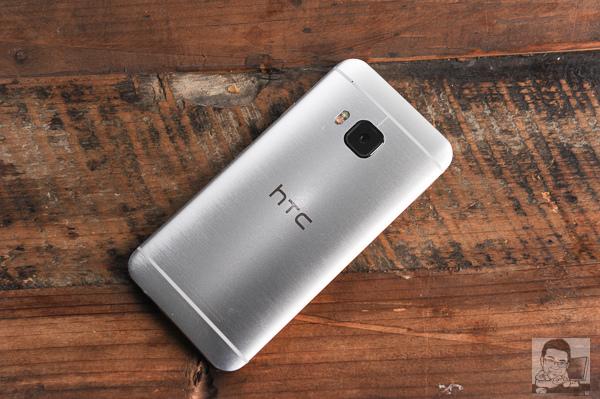 HTC M9-2612