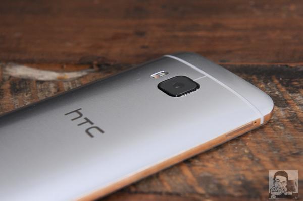 HTC M9-2613